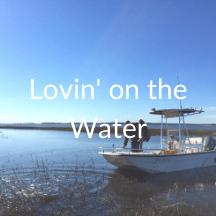 Lovin' on the Water visitesva