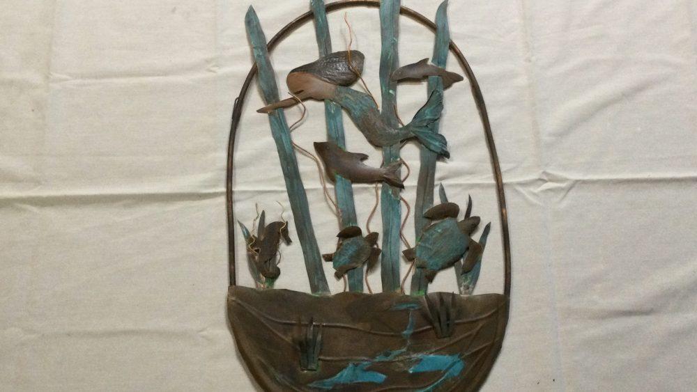 Copper Creations Artwork