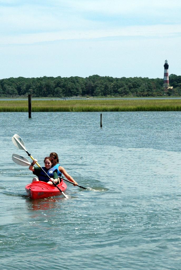 Lovin' On the Water – Find Your WanderLove