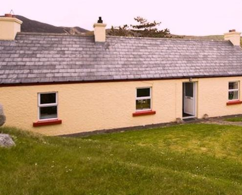 Cosy Nook - 3 bedroom cottage on the scenic Fanad Peninsula