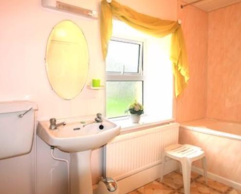 Bathroom of Cosy Nook