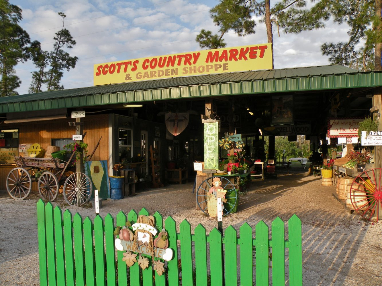 Long Scott Farm Spring Fling Visit Florida Farms