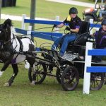 BLACK PRONG ANNOUNCES CARRIAGE DRIVING EVENT SERIES