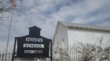 Hovey School