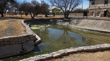 Comanche Springs