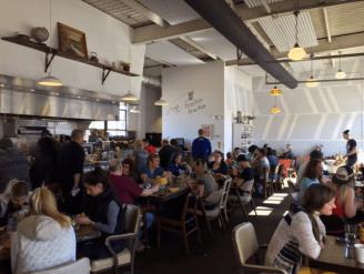 Milktooth Restaurant