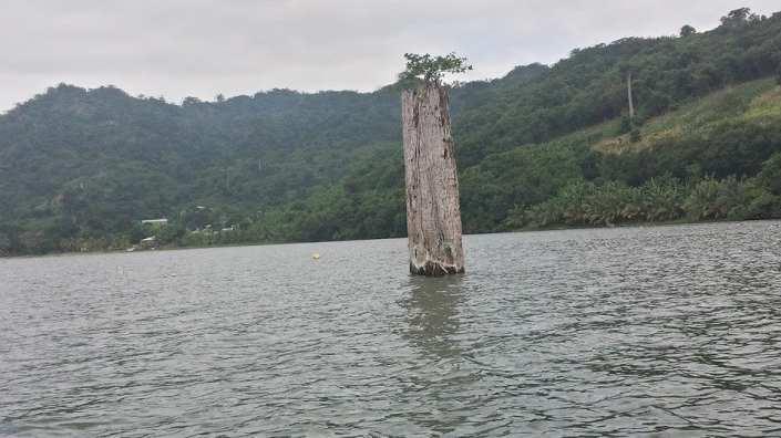 Visit Ghana - Lake Bosomtwi