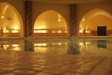 Hammam bath Granada
