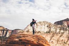 Panoramic Hiking
