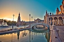 Seville tour