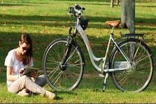 E-Bike granada