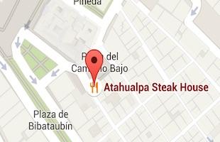 Atahualpa Steak House Granada