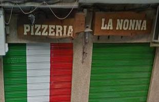 Granada Pizzeria-La-Nonna