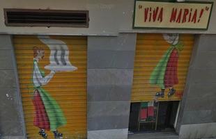 Granada iViva Maria!
