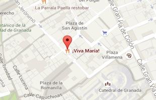 iViva Maria! Granada