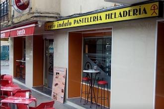 Cafeteria Indalo