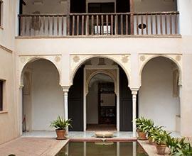 House of Zafra