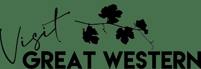 Visit Great Western Logo