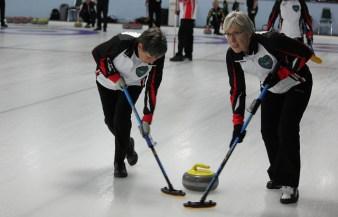 Ontario Ladies - April 4th 7pm Draw