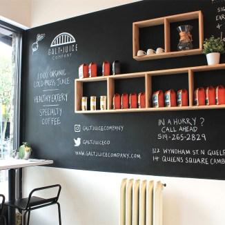 Galt Juice Company - Photo by Alanna Gurr