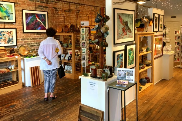 Hillsborough Arts Council And - Visit Nc