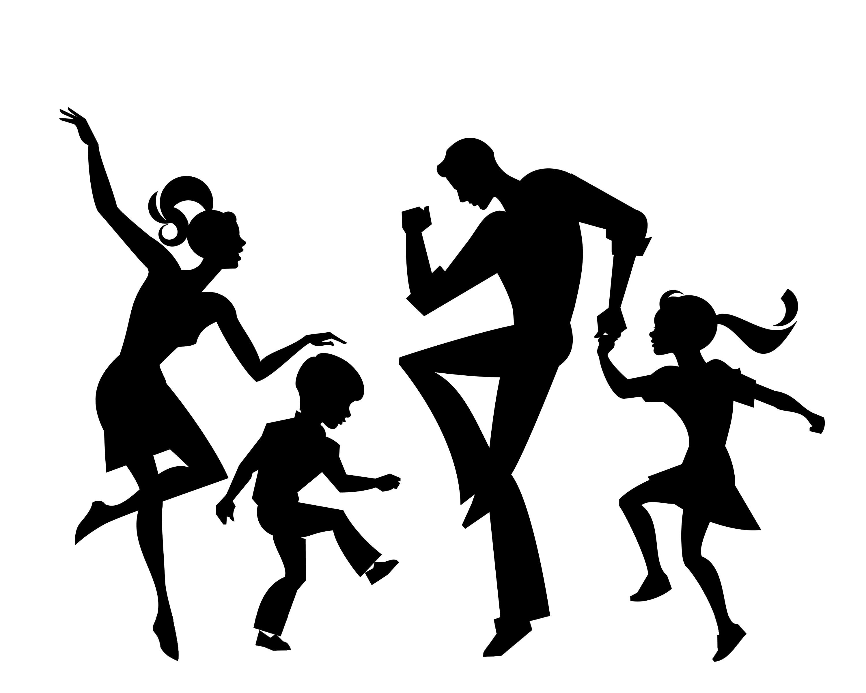 Family Valentines Dance Oc Central Recreation Center