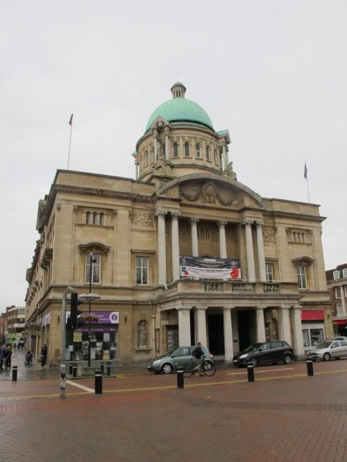 Hull City Hull