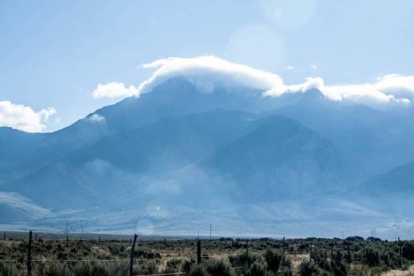 Arresting Borah Peak 5 300-feet In 4 Miles Visit Idaho