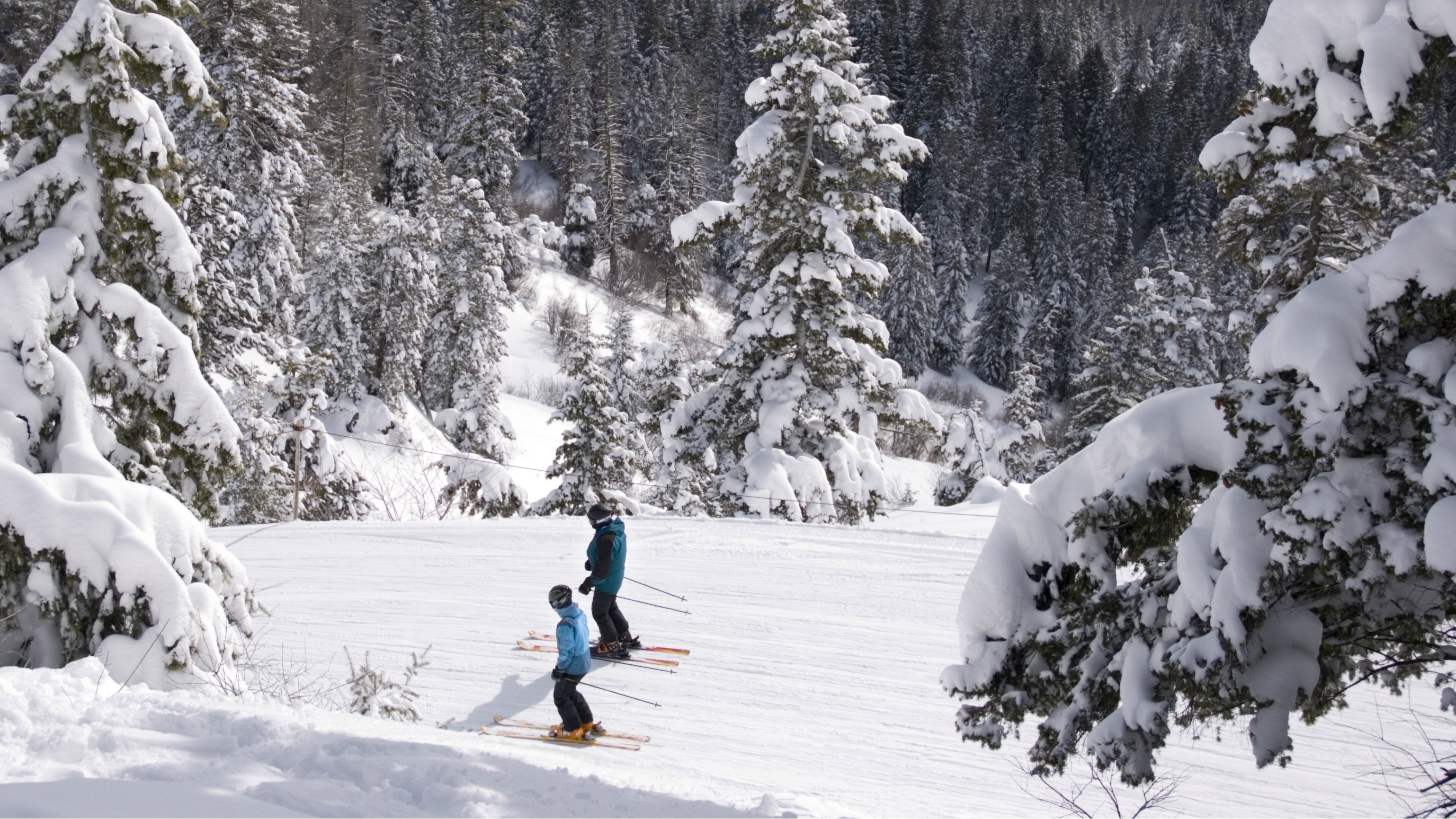 Pack Your Bag for a Boise Winter Weekend Getaway  Visit Idaho