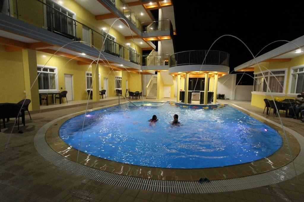 Where To Stay Top 5 Luxury Hotelsresorts In La Union