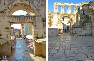 Gates Of Diocletian