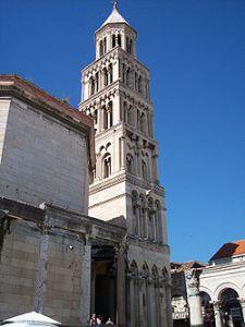Saint Domnius Chatedral