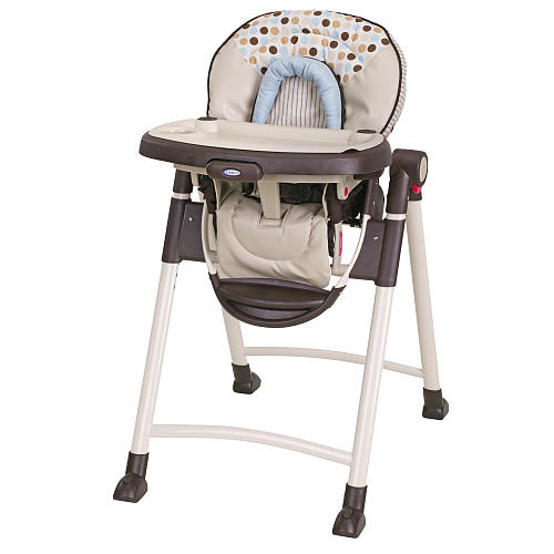 Graco High Chair  Bruin Blog