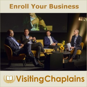 Enroll your Business in Visiting Chaplains