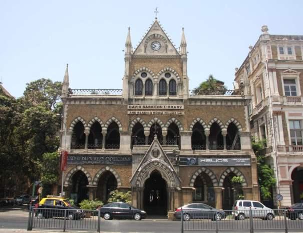 Jewish Heritage Tours Mumbai Calcutta - Kolkatta