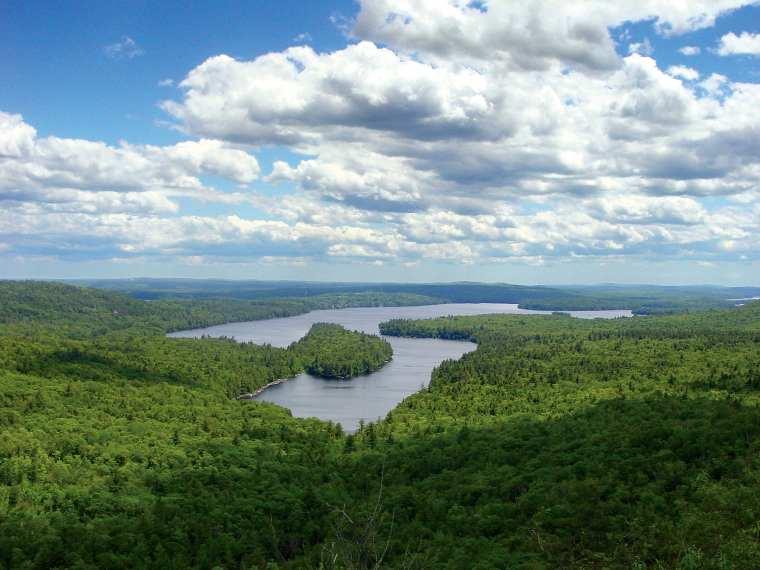 maine's kennebec valley belgrade lakes