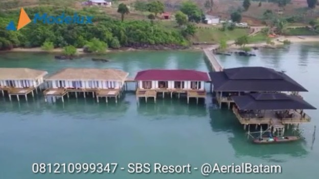 081210999347 SBS Resort Price Batam City Barelang Bridge 5 Kepulauan Riau SBS Resort Price Batam City Barelang