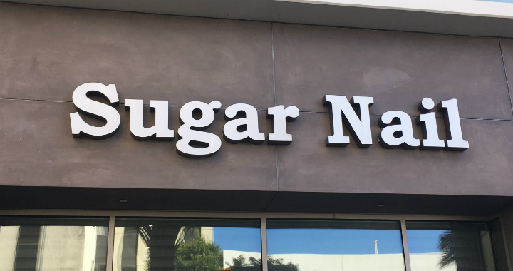 Sugar Nail Vermont Wilshire