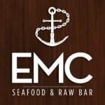 EMC Seafood & Raw Bar in Koreatown LA