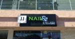 JJ Beauty Nail & Eyelash - Closed