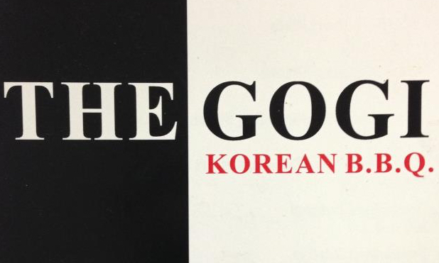 The Gogi Korean BBQ
