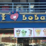 I Love Boba: 8th & Oxford