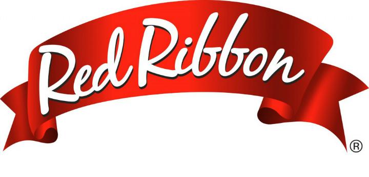 Red Ribbon Bake Shop Filipino Pastries