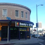 Randy's Gym: 6th Street Kickboxing Center
