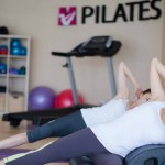M Pilates on 8th & Oxford in Koreatown LA