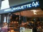 Paris Baguette @ Madang