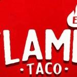 El Flamin Taco