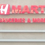 Hmart Asian Grocery Store