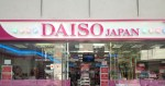 Daiso Japan @ Madang