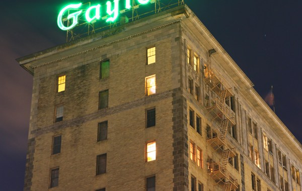 Gaylord Building
